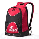 Calipso backpack Rood