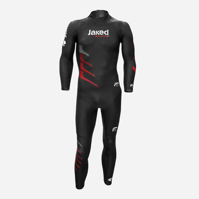 Uni-sex CHALLENGER MULTI-THICKNESS wetsuit