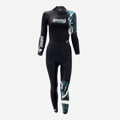 FFWW ONE-THICKNESS wetsuit VROUW