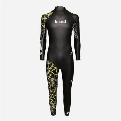 SHOCKER MULTI-THICKNESS wetsuit MAN