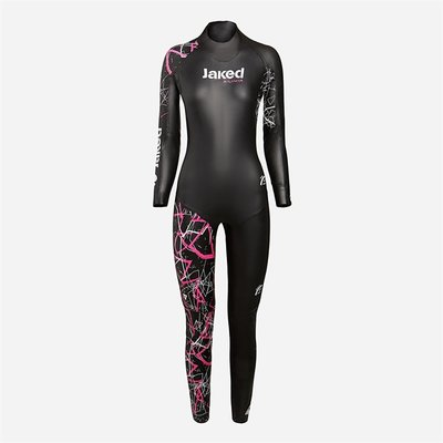 SHOCKER MULTI-THICKNESS wetsuit VROUW