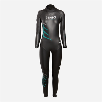 CHALLENGER MULTI-THICKNESS wetsuit VROUW