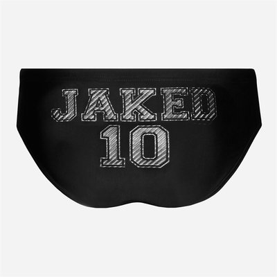 JAKED 10 brief