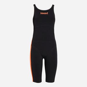 JKeel FWSO Zwart/Oranje