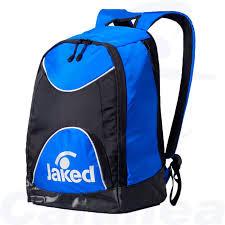 Calipso backpack Blauw