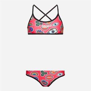 Millenials bikini